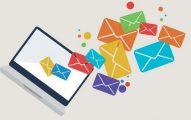 Tìm đâu danh sách email công ty ?