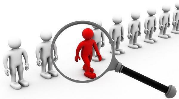 danh sách khách hàng tiềm năng