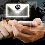 Danh sách email khách hàng & Email marketing sau bán hàng